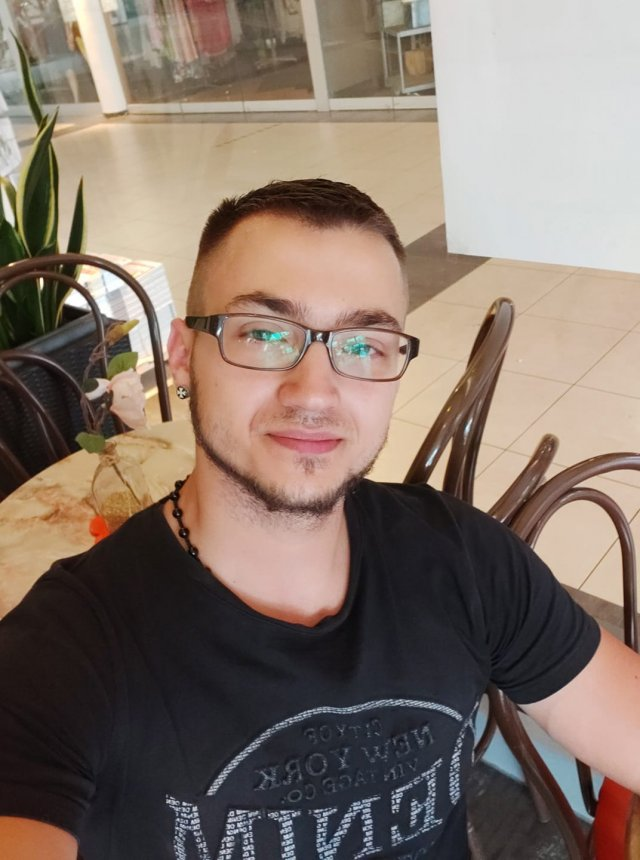 Vlad, 24, Берлин - RusDate.de