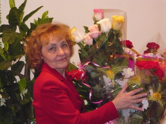 Клуб знакомств по интересам за 60-70 лет