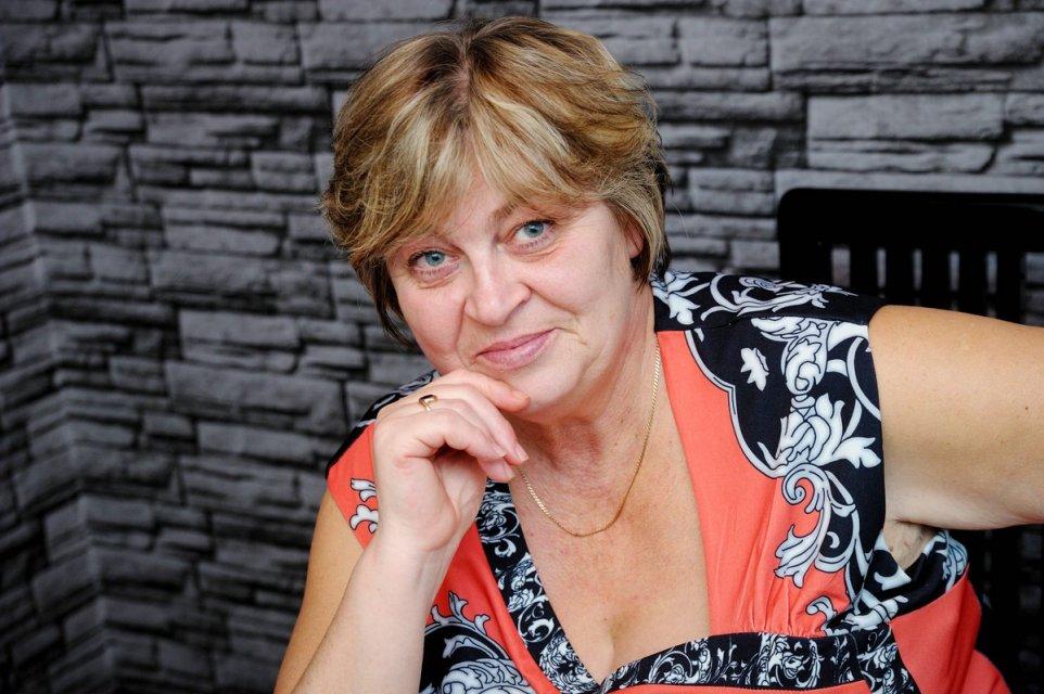 Olga, 57, Дортмунд - RusDate.de